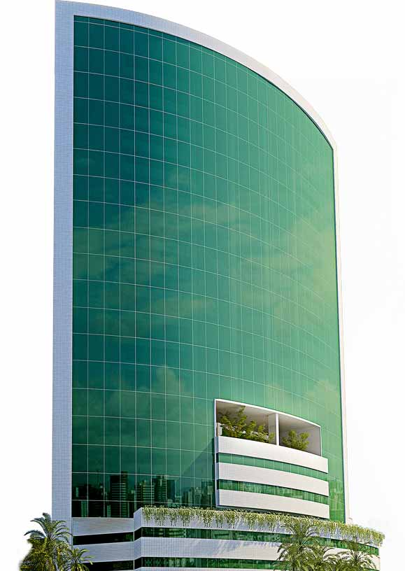 LCCorporate  Green Tower
